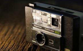 Картинка фон, камера, Keystone Everflash 20