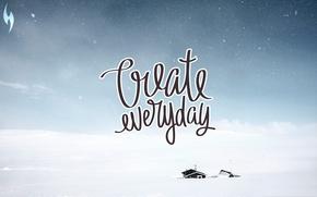 Картинка motivation, quote, create