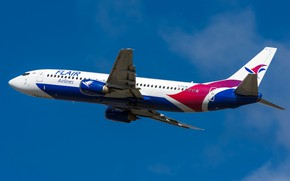 Картинка Boeing, 737-490, Flair Airlines