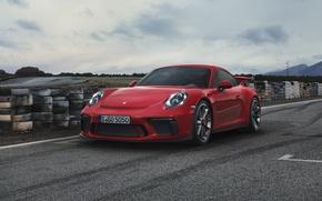 Картинка 911, Porsche, порше, GT3