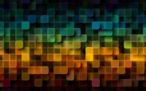 Картинка Wallpaper, Colors, Designer