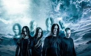 Картинка Jyväskylä, Frosttide, Melodic Death/Folk Metal, Finland