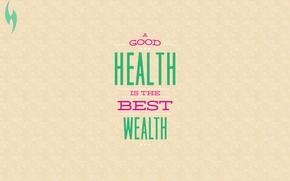 Картинка motivation, quote, health