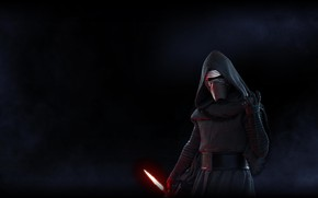 Картинка Star Wars, Звездные войны, Electronic Arts, DICE, Kylo Ren, EA DICE, Star Wars: Battlefront II, …