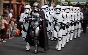 Картинка Armors, Star Wars, Soldiers, Stormtroopers