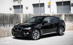 Картинка BMW, wheels, Forgiato, lowered, chrome 22