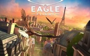 Картинка Game, Eagle Flight
