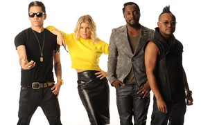 Картинка Fergie, Taboo, will.i.am, apl.de.ap, The Black Eyed Peas