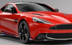 Картинка купе, Vanquish S, 2017, Aston Martin