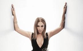 Обои актриса, певица, Jennifer Lopez, знаменитость