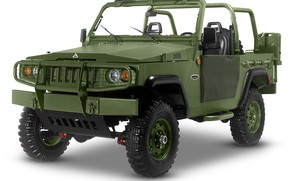 Картинка made in Brazil, Agrale, military and civil vehicle, manufactured in Santa Catatarina, export type product, ...
