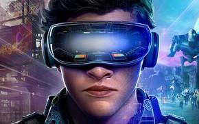 Обои One, Superheroes, DeLorean DMC-12, Cars, Robots, DeLorean, DMC-12, 2018, Samantha, Back to the Future, Player, ...
