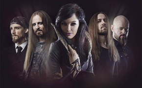 Картинка Xandria, Power metal, Symphonic metal, theater of dimensions