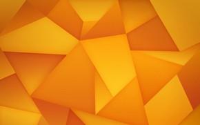 Обои треугольник, пирамида, угол, грань, ребро