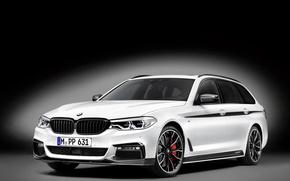 Картинка фон, бмв, BMW, универсал, 5-Series, G31