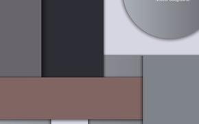 Картинка vector, black, design, grey, brown, линии background, color, material