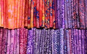 Картинка рынок тканей, Фюрт, полотенце, Бавария, Германия