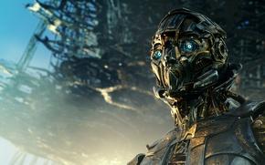 Картинка cinema, robot, mecha, movie, Transformers, film, Transformers: The Last Knight