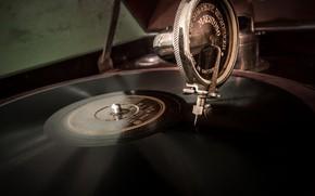 Картинка музыка, винил, проигрыватель пластинок