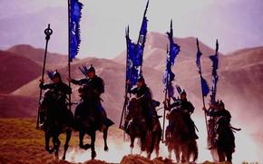 Картинка China, cinema, movie, asian, film, chinese, oriental, asiatic, 002, Chinese movie, A Woman A Gun …