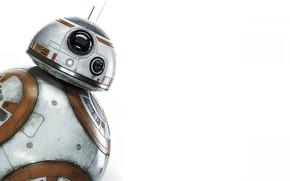 Картинка антенна, Шар, Звёздные Войны, Сфера, Star wars, BB-8, Пробуждение Силы, the force awakens, BeBe-Eight, Дроид, …