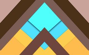 Картинка фон, абстракт, геометрия