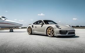 Картинка 911, Porsche, VAG, TurboS