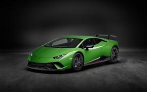 Обои хуракан, Huracan, ламборгини, фон, LP-580-2, Lamborghini
