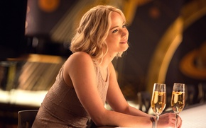 Картинка Aurora, Пассажиры, Дженнифер Лоуренс, Jennifer Lawrence, Passengers