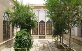 Картинка home, old house, iran, yazd, kavir, traditional house