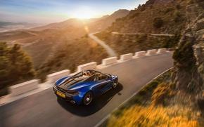 Картинка car, McLaren, supercar, fast, McLaren 570S, McLaren 570S Spider