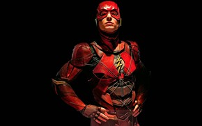 Картинка эзра миллер, justice league, лига справедливости, флэш, flash