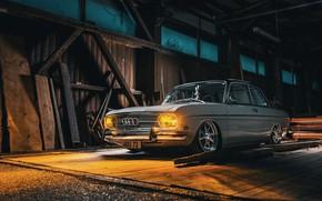 Обои Jan Schier, Jan Schier Photodesign, Audi F103, Ауди, Audi, Ретро, F103, Авто, Арт, Машина