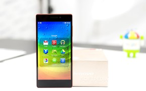 Картинка смартфон, Lollipop, Android-5-0, Receiving, Upda, Lenovo-Vibe-X2