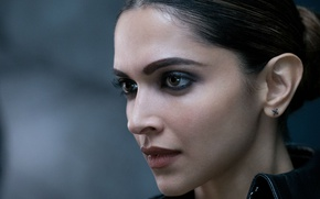 Обои cinema, film, Xander Cage, brunette, woman, movie, Deepika Padukone, XXX: Return of Xander Cage, XXX ...