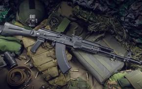 Картинка оружие, автомат, weapon, калашников, assault Rifle, kalashnikov, акм, ак-103, ак, ak, akm