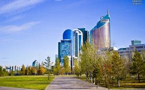 Картинка Астана, Astana, Kazakhstan, KZ
