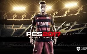 Картинка sport, logo, stadium, Nike, soccer, Barcelona, player, Neymar, brazilian, uniform, Neymar da Silva Santos Júnior, …