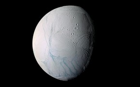 Обои Солнечная Система, спутник Юпитера, Европа, планета