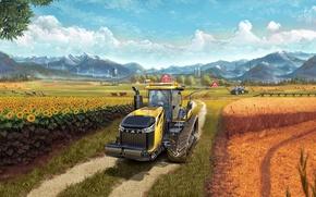 Картинка fs2017, FS2017, farmingsimulator2017