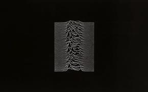 Картинка 1979, Unknown Pleasures, Ian Curtis, Joy Division