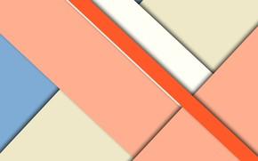 Картинка линии, абстракция, обои, wallpaper, design, background, papers, material, vactual