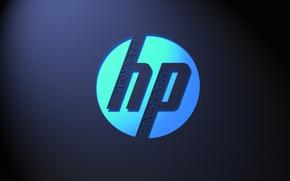 Картинка Компания, Ноутбук, Красота, Логотип, Logo, Известная, Tech, Хай тек, Hewlett Packard, Принтер, Принтеры, Высокие технологии