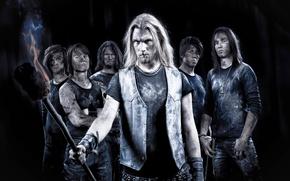 Картинка Finland, Helsinki, Symphonic/Melodic Death/Pagan Metal, Brymir