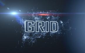 Картинка Grid, Рендеринг, Adobe After Effects