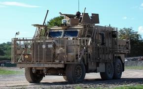 Картинка армия, бронированная машина, Боевая