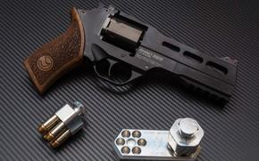 Картинка оружие, револьвер, weapon, revolver, Rhino, Chiappa