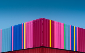 Картинка краски, радуга, Германия, Бавария, библиотека, Регенсбург