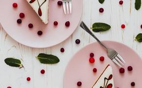 Картинка cake, wood, Dessert, Cream