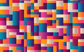 Картинка абстракция, abstract, геометрия, design, material